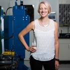 ASU geologist Christy Till